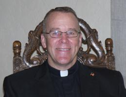 Fr. Peter J. Sheehan