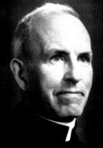 Fr. Daniel Holland