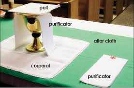 altarlinens