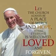 popesmessage